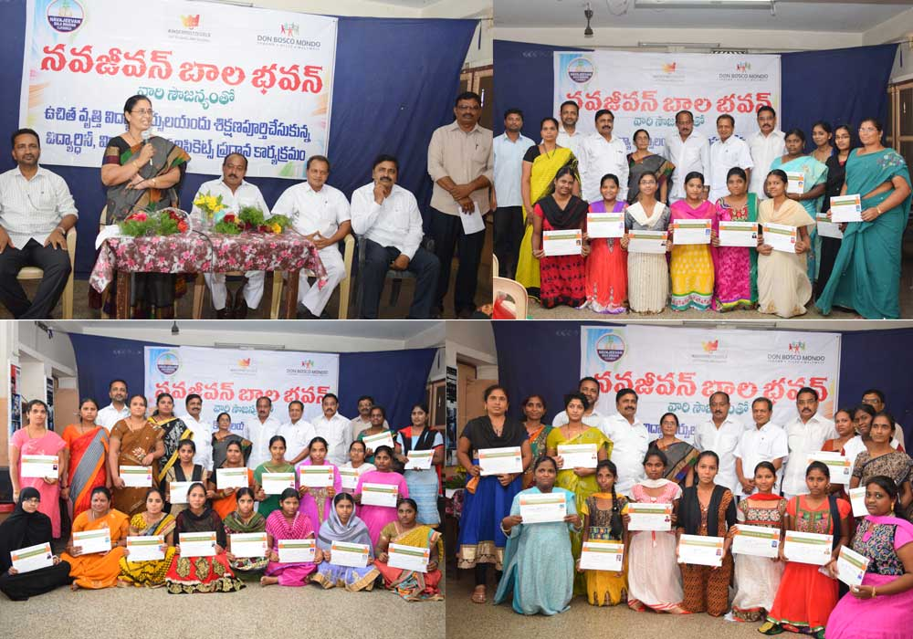 Certificates Distribution at BVK on 19.10.2016